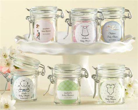 Shower Favors by Make Your Own Baby Shower Favors Ideas