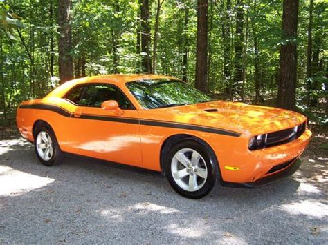 dodge rust warranty sell used beautiful rust colored 2011 dodge challenger rt