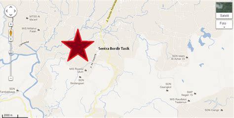 Kk829 Koko Tasik Bordir 2016 kerajinan khas daerah tasikmalaya cursari