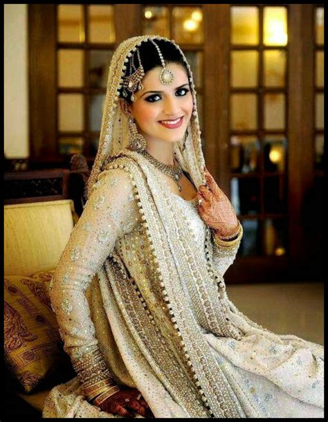 Wedding Ceremony 2017 by Engagement Wedding Nikah Dresses 2017 2018 For