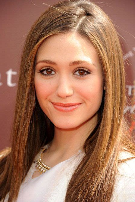 emmy rossum hair tutorial 102 best brown eyed girl images on pinterest pretty