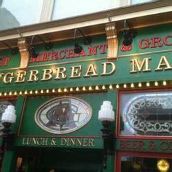 Tops Bar Harrisburg Pa by Gingerbread Downtown Harrisburg Pa Yelp