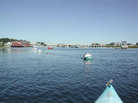 Kayaking - South River, Marshfield, MA - Wild Turkey Paddlers Willow Street Marshfield Ma