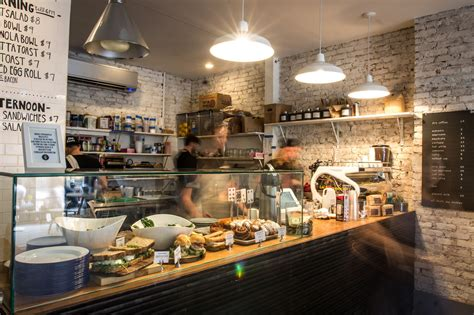 Coffee Shop the best coffee shops in nyc press caffeine and