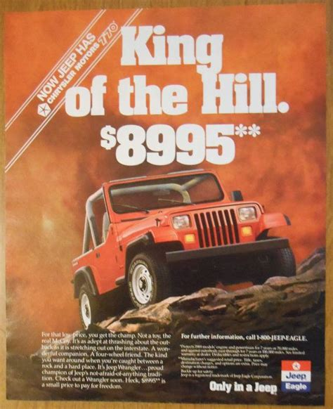jeep wrangler ads 25 best ideas about old jeep on pinterest truck farm