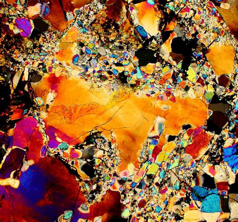 opal thin section opal thin section 28 images thin section of pyroxene