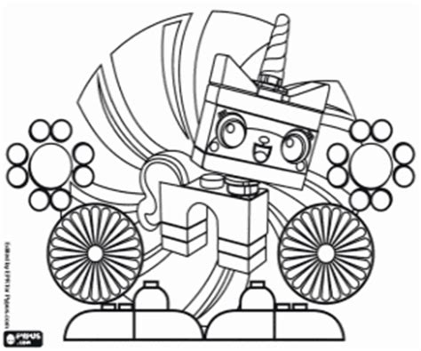 unikitty coloring pages the lego movie coloring pages printable games