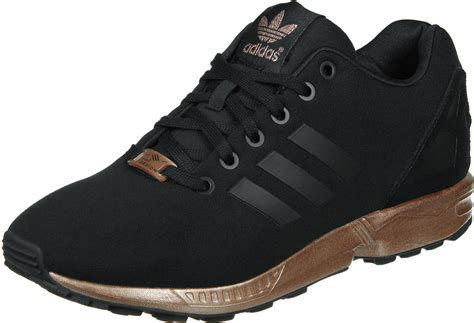 Adidas Zx Flux adidas zx flux w schuhe schwarz