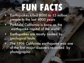 Earthquake Facts Earthquake Information Earthquake | earthquake by owen buehler