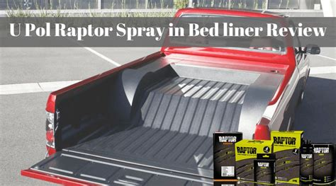 u pol raptor bed liner bestdiybedliner com on lockerdome