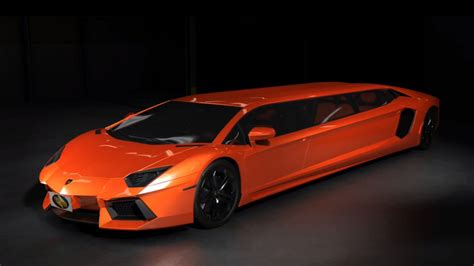 lamborghine limousine hd wallpapers backgrounds wallpaper abyss