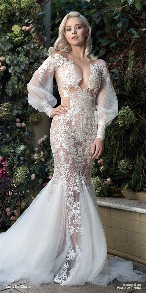 leah da gloria  wedding dresses world  bridal
