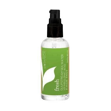 Harga Mineral Botanica Spray jual mineral botanica mist kemasan 60 ml