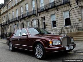 Rolls Royce Silver Seraph For Sale Used 1999 Rolls Royce Silver Seraph V12 For Sale In