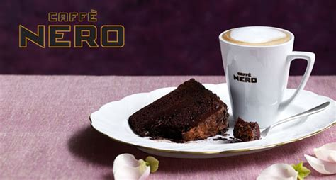 Caffe Nero Gift Card - caff 232 nero gift card coffee gifts voucher express