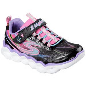 skechers s lights lumos light up sneakers