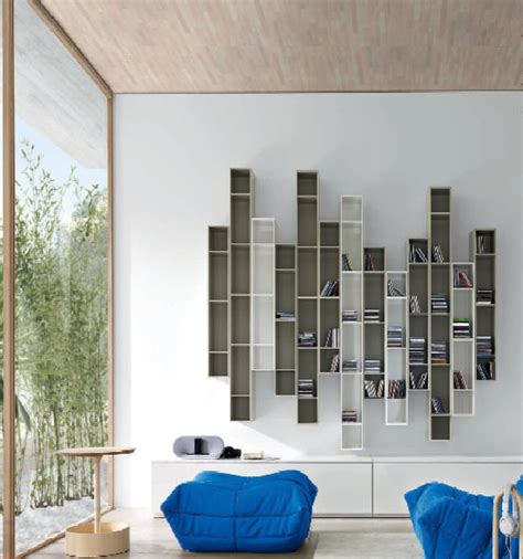 Ligne Roset Book And Look 5162 by Book Look By Ligne Roset
