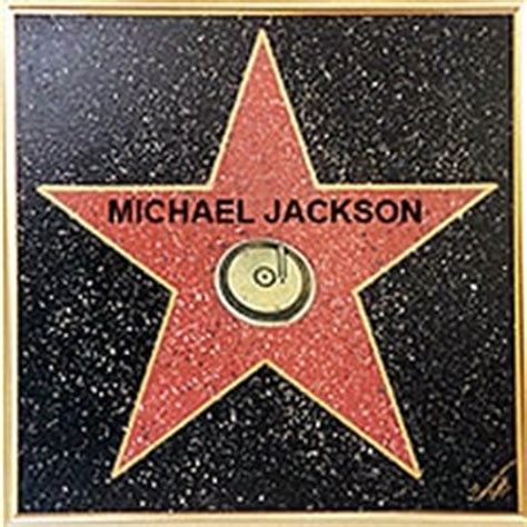 The gallery for --> Hollywood Walk Of Fame Stars Michael ... Hollywood Walk Of Fame Stars Michael Jackson
