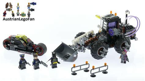 Lego 70915 Batman Two Demolition T0210 lego batman 70915 two demolition lego