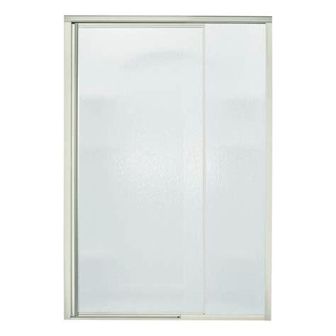 Sterling Vista Pivot Ii 48 In X 65 1 2 In Framed Pivot Sterling Vista Pivot Ii Shower Door