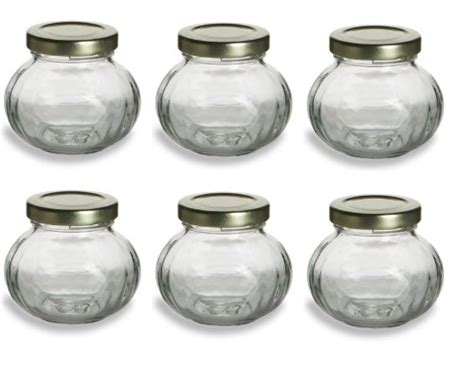 Decorative Canning Lids Where To Buy Mini Glass Bottles For Crafting And Party