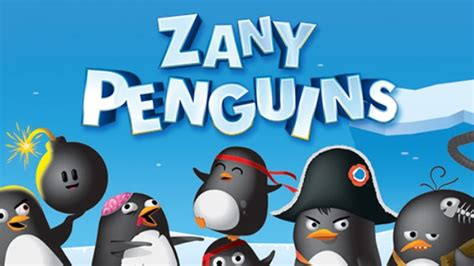 Zany Penguins climate conscious card zany penguins is lightweight family reviews paste