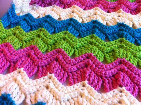 pattern crochet free free crochet pattern vintage ripple fan scarf