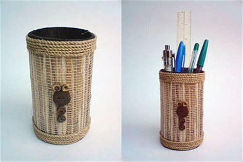 membuat kerajinan dari jerami 45 ide kerajinan tangan dari bahan limbah organik ragam