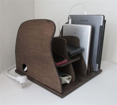 charging station for electronics 78 best ideas about contemporary charging stations on