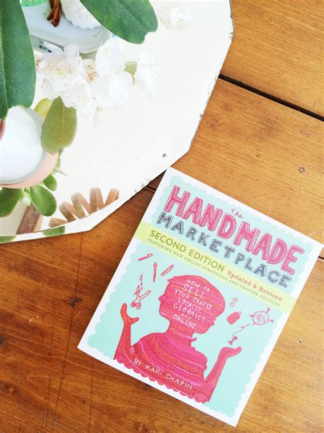 Handmade Marketplace - the handmade marketplace going home to roost