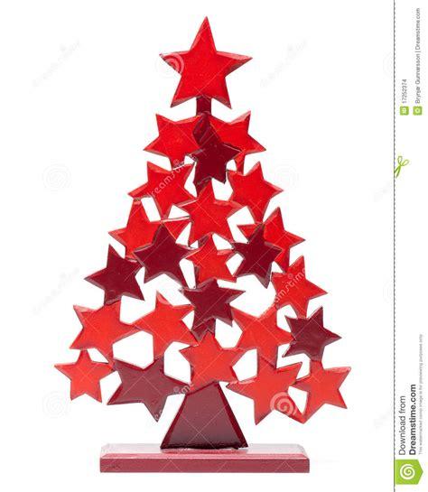 193 rbol de navidad en blanco foto de archivo imagen de