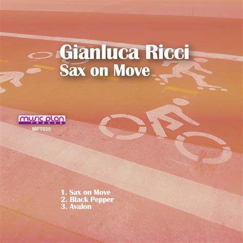 sax move sax on move ep