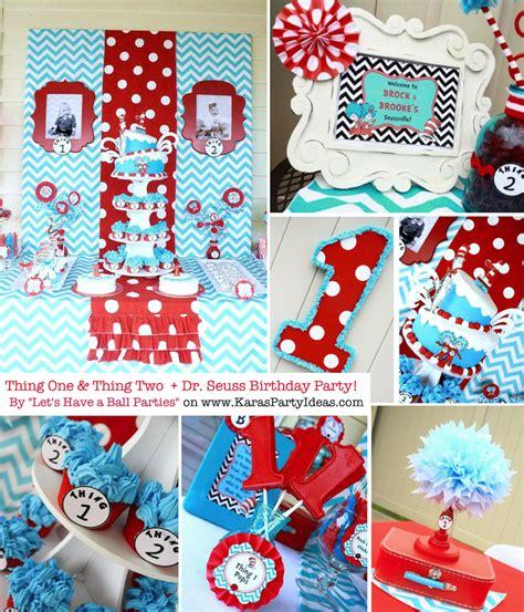 1 Birthday Ideas - 1st birthdays on birthday
