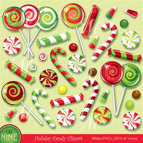 christmas candyland images clip clipart