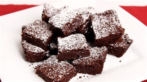 In The Kitchen Recipes by Chewy Brownies Recipe Vitale In