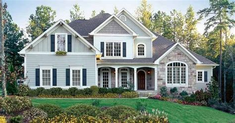 american dream house plans new american house plan with 3728 square feet and 4 bedrooms from dream home source house plan