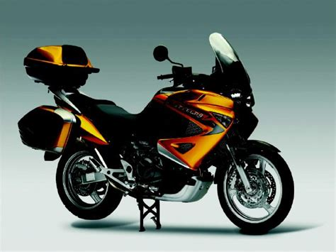 Enduro Motorrad Unter 2000 Euro by Honda Varadero 1000