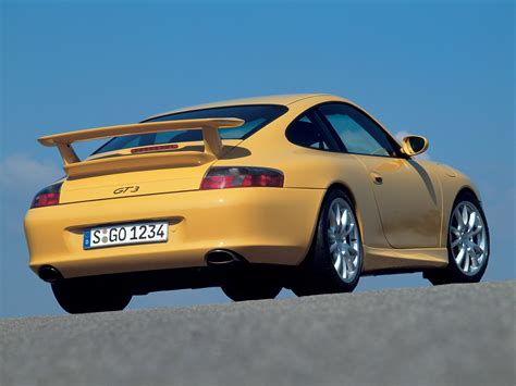 Porsche 996 Horsepower by Porsche 911 Gt3 996 Specs 2003 2004 2005 2006