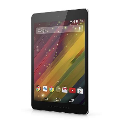 hp android tablet hp 7 g2 and hp 8 g2 go on sale notebookcheck net news