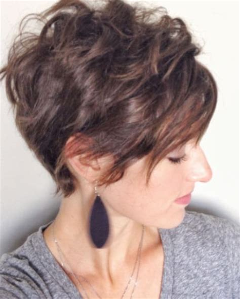 cutting your own pixie cut with long bangs 17 best ideas about asymmetrical pixie haircut on