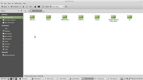 membuat file zip di linux membuat file iso di gnu linux rizal nurhadi