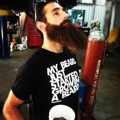 gas monkey hair gel aaron kaufman beards and i love on pinterest