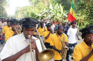 haitian holidays the crudem foundation inc