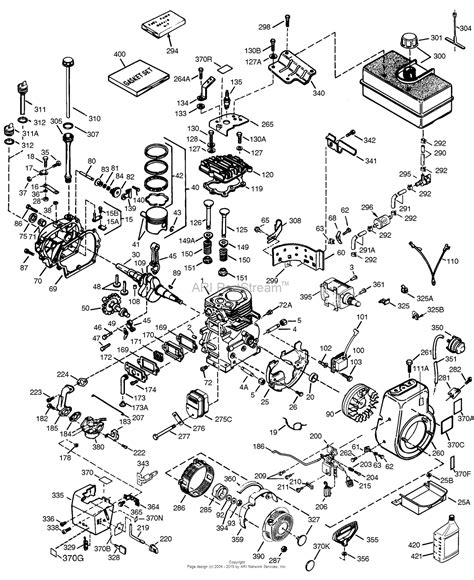 honda small engine illustrated service manual by cycle soft issuu tecumseh hm100 159370n parts diagram for engine parts list 1