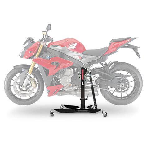 Motorrad Ohne Montageständer Aufbocken by Zentralst 228 Nder Power F 252 R Die Bmw S 1000r G 252 Nstig Kaufen