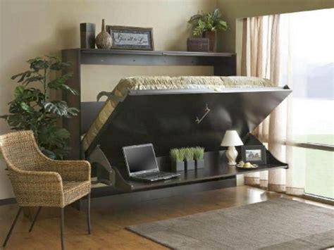 minimalist desk bed combo designs  students