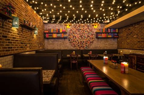 Mexican Restaurant Decor by Modern Mexican Restaurant Decor Search Mexican