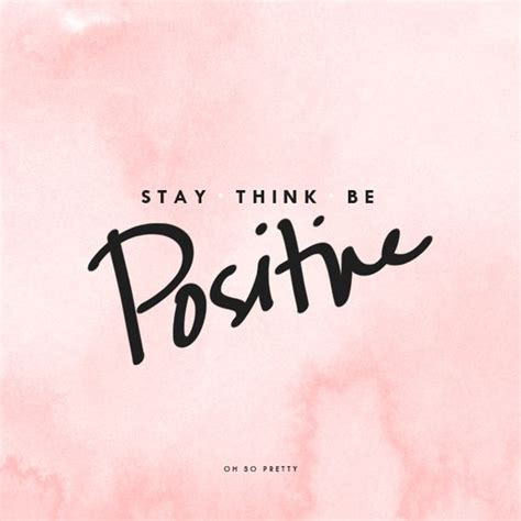 The Weekend Readthe Weekend Readfoto Thinkweb 3 by Oh So Pretty Weekend Reminder Be Positive W O R D S