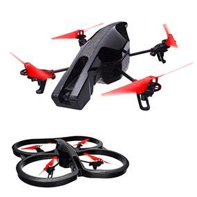 Remote Drone Only Drone Hr S5hw parrot ar drone 2 0 power edition quadricopter co uk toys