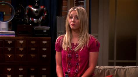 penny tbbt the big bang theory will change penny completely